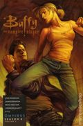 Buffy the Vampire Slayer Omnibus TPB (2017 Dark Horse) Season 8 2-1ST