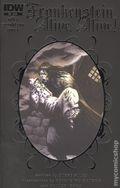 Frankenstein Alive Alive (2012 IDW) 4A