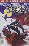 True Believers Venom Symbiosis (2018) 1