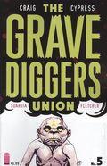 Gravediggers Union (2017 Image) 5