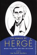 Comics of Herge: When the Lines are Not So Clear SC (2018 UPoM) 1-1ST