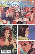 Harley and Ivy Meet Betty and Veronica (2017) 6A