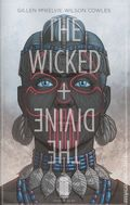 Wicked and the Divine (2014) 34A