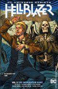 Hellblazer TPB (2017- DC Universe Rebirth) 3-1ST