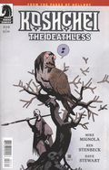Koshchei The Deathless (2017) 3