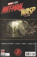 Marvel's Ant-Man and Wasp Prelude (2018) 1