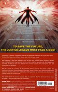 Justice League of America Power and Glory TPB (2018 DC) 1-1ST
