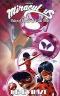 Miraculous Tales of Ladybug and Cat Noir De Evilize TPB (2018 Action Lab) 1-1ST