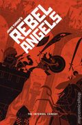 Rebel Angels TPB (2018 Amaze Ink/Slave Labor) 1-1ST