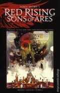Red Rising Sons of Ares HC (2018 Dynamite) 1-1ST