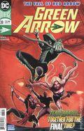 Green Arrow (2016 5th Series) 38A