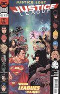 Justice League (2016) 40A