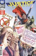 Justice League (2016) 40B