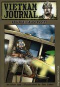 Vietnam Journal TPB (2017- Caliber) Series 1 3rd Edition 1-1ST