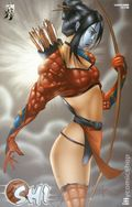 Shi The Illustrated Warrior (2002) 6B