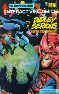 Interactive Comics Dudley Serious Saves the World (1991) 1