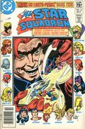 All Star Squadron (1981) Canadian Price Variant 14