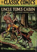 Classics Illustrated 015 Uncle Tom's Cabin 4