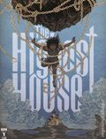 Highest House (2018 IDW) 1A
