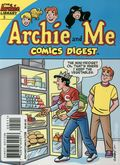 Archie and Me Comics Digest (2017) 5