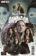 Doctor Strange Damnation (2018) 2D