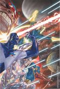 Guardians 3000 Poster (2014 Marvel) By Alex Ross ITEM#1