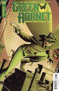 Green Hornet (2018 Dynamite) 1C