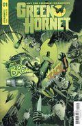 Green Hornet (2018 Dynamite) 1D