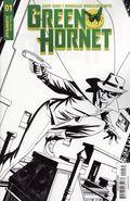 Green Hornet (2018 Dynamite) 1G