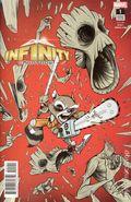 Infinity Countdown (2018 Marvel) 1C