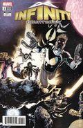 Infinity Countdown (2018 Marvel) 1E