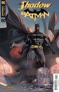 Shadow Batman (2017 Dynamite) 6B