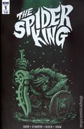 Spider King (2018 IDW) 1A