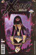 X-Men Gold (2017) 23B