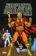 Infinity Gauntlet Prologue HC (2018 Marvel) 1-1ST