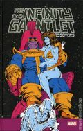Infinity Gauntlet Crossovers HC (2018 Marvel) 1-1ST