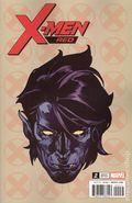 X-Men Red (2018) 2B
