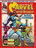 Marvel Super Heroes (1979) UK Magazine 379