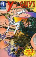 Y's Guys (1999 October Comics) 1