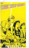 Comic Shop News Newspaper (1987-Present) CSN 1472