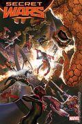 Secret Wars Poster (2015 Marvel) By Alex Ross ITEM#1