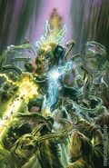 Secret Wars Poster (2015 Marvel) By Alex Ross ITEM#2