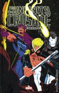 Infinity Crusade Crossovers HC (2018 Marvel) 1-1ST