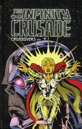 Infinity Crusade Crossovers HC (2018 Marvel) 2-1ST