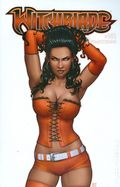 Witchblade (1995) 161TOPCOW
