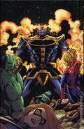 Infinity Gauntlet Companion HC (2018 Marvel) 1-1ST