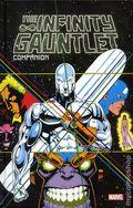 Infinity Gauntlet HC Box Set (2018 Marvel) SET#1-1ST