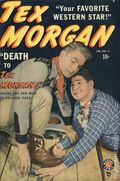 Tex Morgan (1948) 9