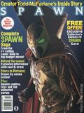 Spawn The Official Movie Magazine (1997) 1