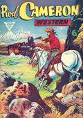 Rod Cameron Western (1951 L. Miller & Son) UK 50